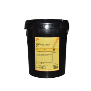SHELL/壳牌 抗磨液压油 HYDRAULIC-S1M46 18L 1桶