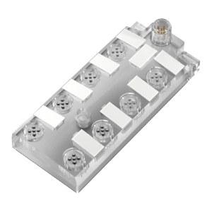 BALLUFF/巴鲁夫 IO-Link传感器/执行器集线器 BNI IOL-104-000-K006 1个