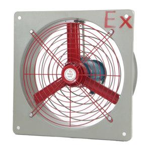 HEYUNCN/恒运 防爆型排风扇 BFAG-500 220V 1台