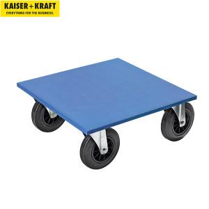 K+K/皇加力 家具搬运车 968460 长x宽x高600x600x250,1件 1包