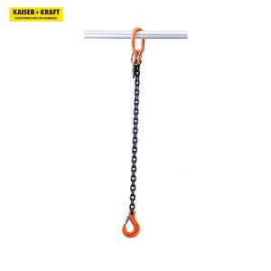 K+K/皇加力 Pfeifer HIT吊链 - 质量标准10级 512384 1根型,吊链厚度10,有效长度1000 1个