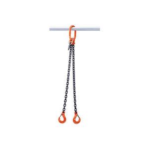 K+K/皇加力 Pfeifer HIT吊链 - 质量标准10级 512399 2根型,吊链厚度10,有效长度1000 1个