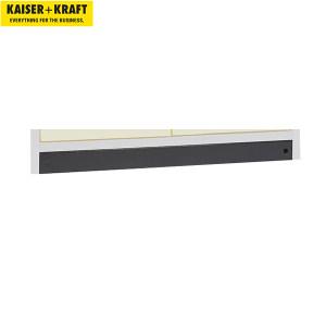 K+K/皇加力 底座盖板 711016 适用于危险品存储柜 高x宽x深1955x1200x615mm 90分钟防火 1个