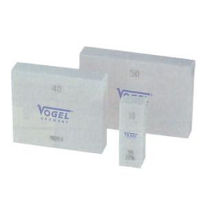 VOGEL/沃戈尔 单支陶瓷量块(0级) 36 0202000 0级 / 20mm 不代为第三方检测 1个