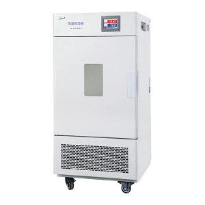 YIHENG/一恒 恒温恒湿箱(可程式触摸屏) BPS-100CA -20~100℃ 500×400×600mm 1台