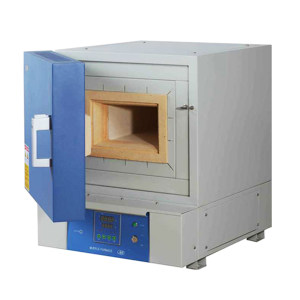 YIHENG/一恒 可程式箱式电阻炉 SX2-5-12NP 1200℃ 200×300×120mm 1台