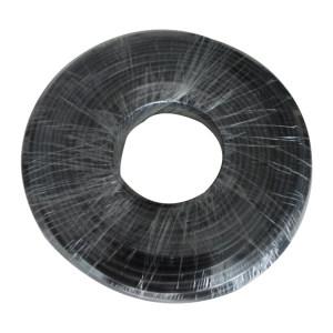 GENERAL/通用 k型热电偶补偿导线 ZRKX-P-2*1.5mm 外阻燃内屏蔽,正极镍铬,负极镍硅 1米