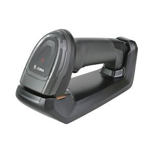 ZEBRA/斑马 DS8100系列二维无线扫描枪 DS8178 黑色 USB口标配 1把