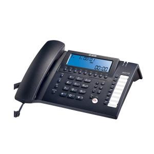 BBK/步步高 录音电话机 HCD198 深蓝 1台