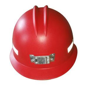 TF/唐丰 矿用安全帽 矿用安全帽 红色 ABS帽壳 1顶