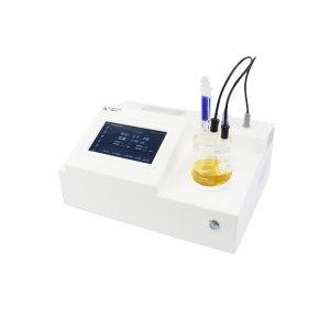 VICOMETER/维科美拓 全自动卡尔费休微量水分测定仪 WKT-A6 全彩屏触屏操作 1台