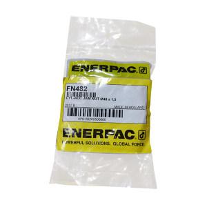 ENERPAC/恩派克 法兰螺母 FN-482 CYL-ACC JAM NUT M48*1.5 1个