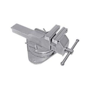 CNFB/桥防 8620系列不锈钢台虎钳 T88620-10 250mm 1把