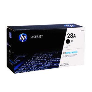 HP/惠普 28A 硒鼓 CF228A 28A 黑色 1件
