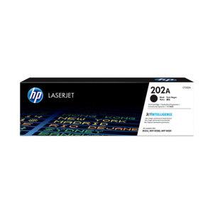 HP/惠普 202A 硒鼓 CF500A 黑色 1件