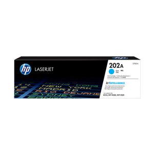 HP/惠普 202A 硒鼓 CF501A 青色 1件