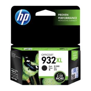 HP/惠普 墨盒 CN053AA 932XL 黑色 1件