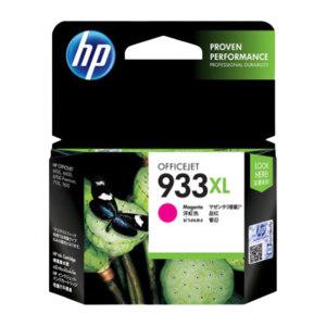 HP/惠普 墨盒 CN055AA 933XL 品红 1件