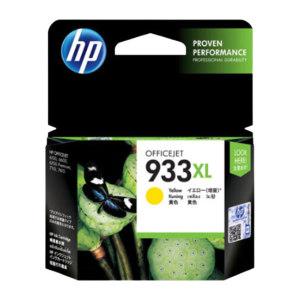 HP/惠普 墨盒 CN056AA 933XL 黄色 1件