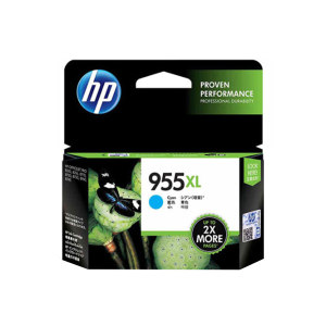 HP/惠普 墨盒 L0S63AA 955XL (青色)  1件