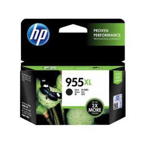 HP/惠普 墨盒 L0S72AA 955XL (黑色) 1件