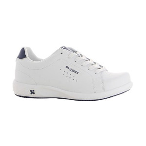 OXYPAS/欧派适 EVA女款行政鞋 027805 37码 白色 1双