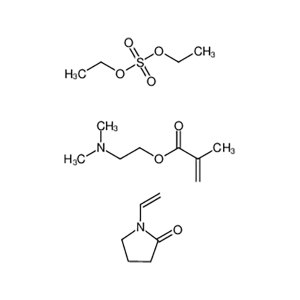 RHAWN/罗恩 聚季铵盐-11 R002125-250ml CAS号53633-54-8 20 wt%(溶剂H2O) 1瓶