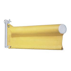 SPC 围油栏 CB305 7.5cm浮筒 11cm裙边 7.6m长 1个