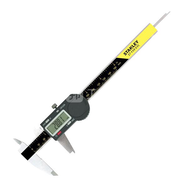 STANLEY/史丹利 数显游标卡尺 37-150-23C 0-150mm 不代为第三方检测 1把