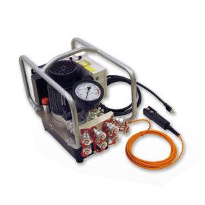 HYTORC/凯特克 电动液压机 JETPRO 9.3 1台