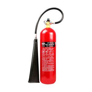 HUAIHAI/淮海 手提式二氧化碳灭火器(合金钢) MT/5 5kg 1个