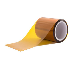 GENERAL/通用 聚酰亚胺单面胶带 KA06F 0.06mm×30mm×33m 1卷