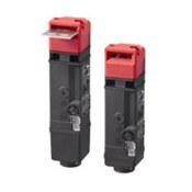 OMRON/欧姆龙 D4SL-N系列电磁锁定安全门开关 D4SL-N4AFA 1个