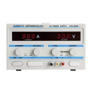 ZHAOXIN/兆信 大功率开关型直流稳压电源 KXN-3050D 1台