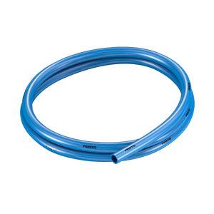 FESTO/费斯托 PUN-H系列塑料气管 PUN-H-10X1,5-BL 外径10mm 内径7mm PU 蓝色 长50m 197386 1卷