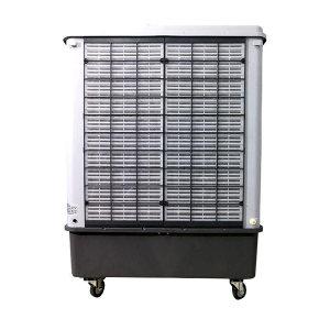 LEBON/雷豹 蒸发式冷风机 MFC18000 160L 单冷 220V 700W 27000m³/h 电子款 1台