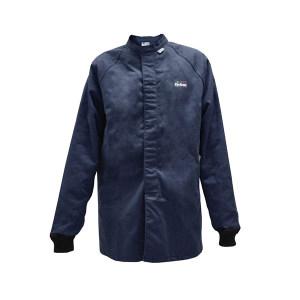 LAKELAND/雷克兰 48cal系列防电弧大袍 AR48-R-DH XL 藏青色 1件