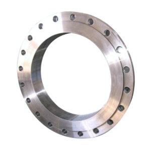 ZJ/洲际 碳钢平焊法兰 PN1.0 DN10 1件