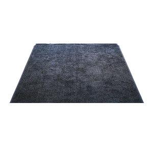 RISMAT/丽施美 超洁吸水吸油棉垫 TPCJ-180300 黑灰色 1.80m*3.00m 1块