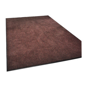 RISMAT/丽施美 超洁吸水吸油棉垫 TPCJ-090120 黑棕色  0.90m*1.20m 1块