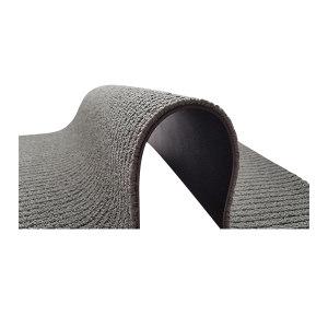 RISMAT/丽施美 4000型           条纹除尘防滑地垫 TPM4-120180 灰色 1.20m*1.80m 1块