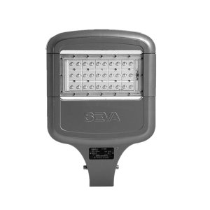 SEVA/深圳尚为 LED道路灯 SW7710(100W) 100W 5700K 475×336×83mm 1个