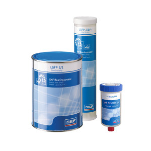 SKF/斯凯孚 润滑剂 LGFP 2/18 18kg 1桶