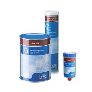 SKF/斯凯孚 润滑剂 LGHP 2/180 180kg 1桶