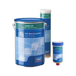 SKF/斯凯孚 润滑剂 LGWM 2/0.4 420mL套筒 1罐