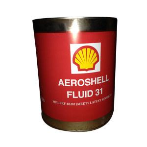 AEROSHELL 航空液压油 31# 1gal 1桶