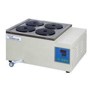 YIHENG/一恒 电热恒温水浴涡 HWS-24 RT+5~99℃ 双列四孔 1台