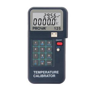 PROVA/沃仕达 温度标定器(恒温箱) PROVA-125 1台