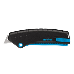 MARTOR SECUNORM MIZAR握压式安全刀具 125001 1把