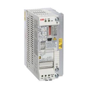 ABB ACS55(-2)系列变频器 ACS55-01E-07A6-2 1台